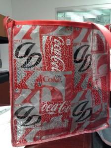 coke can bag