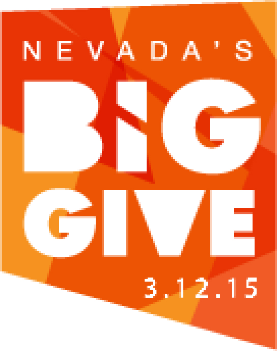 Nevada Big Give is March 12, 2015